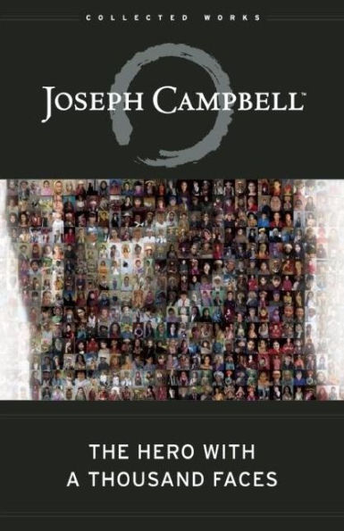 The Hero with a Thousand Faces by Campbe