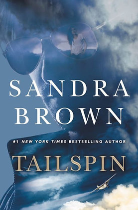 Tailspin - by Sandra Brown