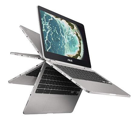 ASUS Chromebook Flip 12.5-inch Touchscreen Convertible