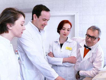 Improving TB diagnostics