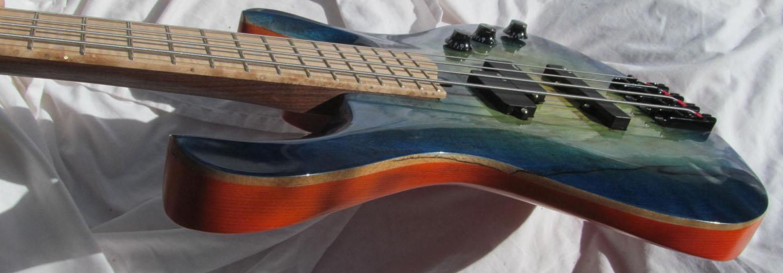 Monroe Bass 8