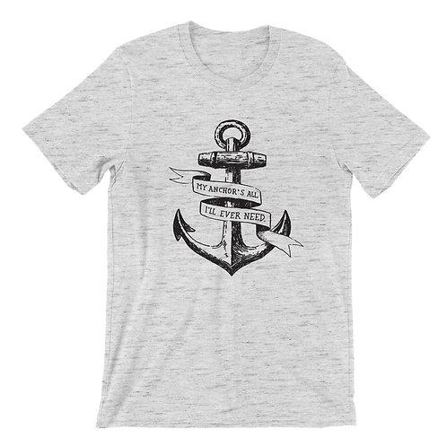 Anchor T - Men's