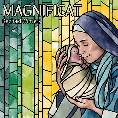 Magnificat - Single