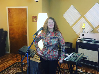 Live Performance Video with Chelsey Danielle