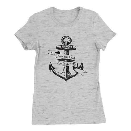 Anchor T - Women's