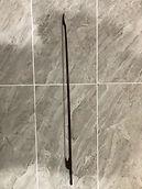 Marais bass bow by Harry Grabenstein