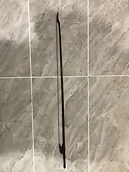 Marais bass bow by Harry Grabenstein