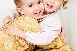 Photographe Genève famille enfants