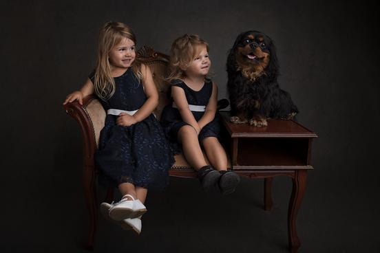 Photographie Enfant Genève