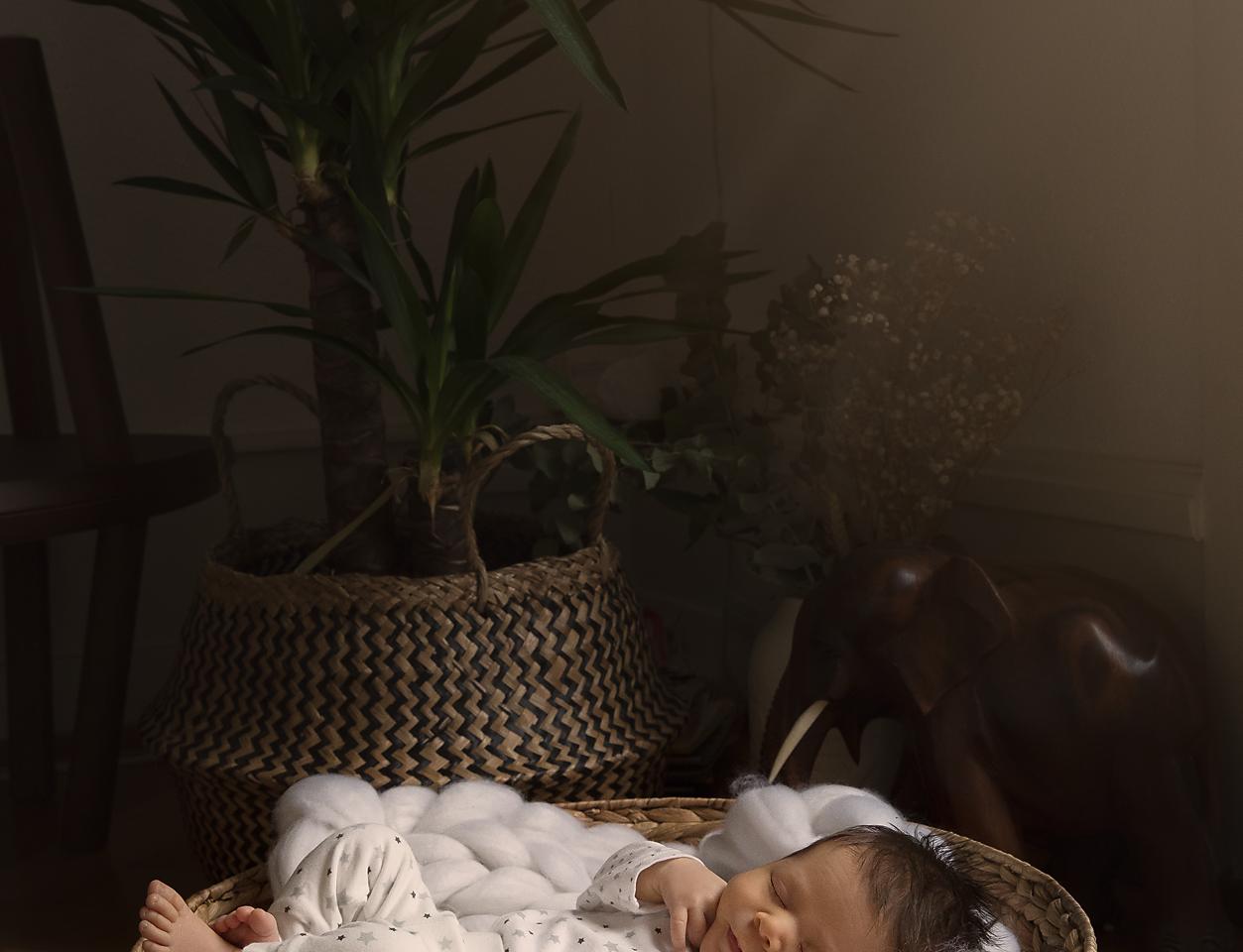 Baby photo newborn Geneva