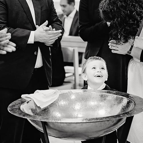 Baptême Emma & Lucas