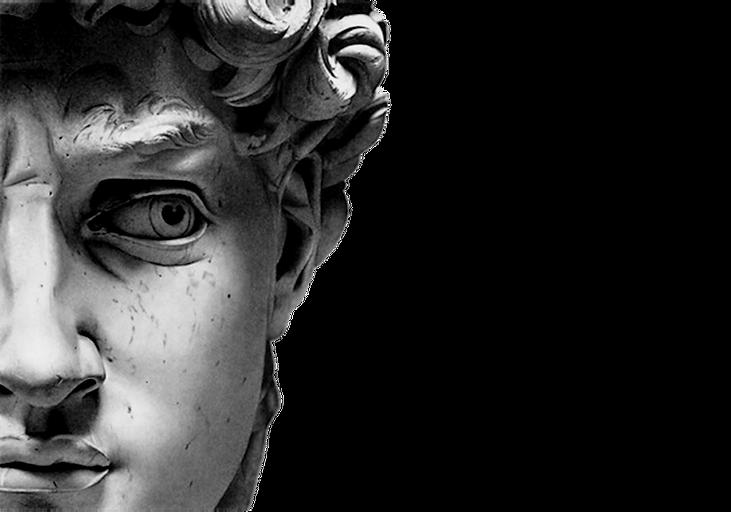 давид скульптура