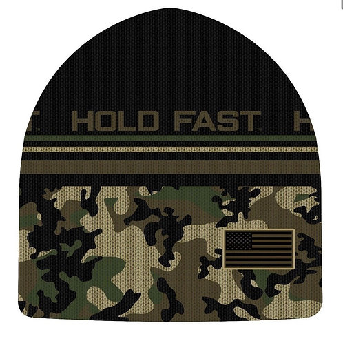 Hold Fast Winter Cap