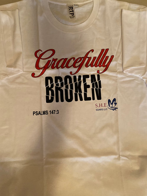 Gracefully Broken T-Shirt