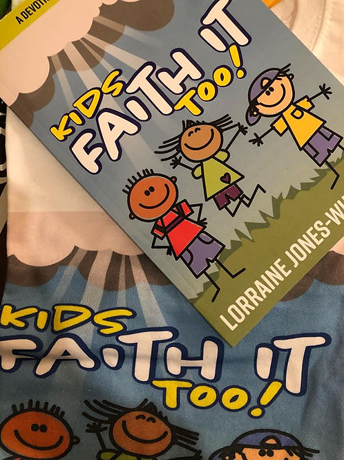 Kids Faith It Too Bundle