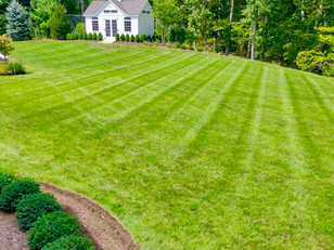 3 Key Steps for a Beautiful Lush Lawn Next Spring: Aerate, Compost, Overseed (Part 3)