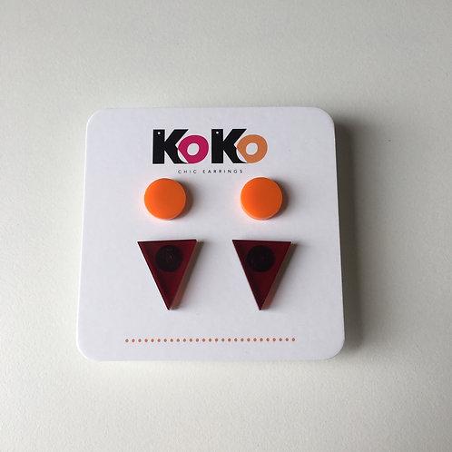 KOKO PACK In colors
