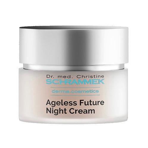 Schrammek Ageless future  night cream