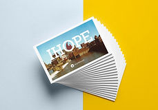 ihope business card on yellow.jpg