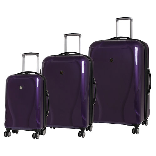 Комплект чемоданов Corona