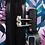 Thumbnail: Чемодан Sheen ручная кладь и дорожная сумка