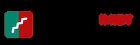 Rummelig imidt logo gennemsigtig baggrun
