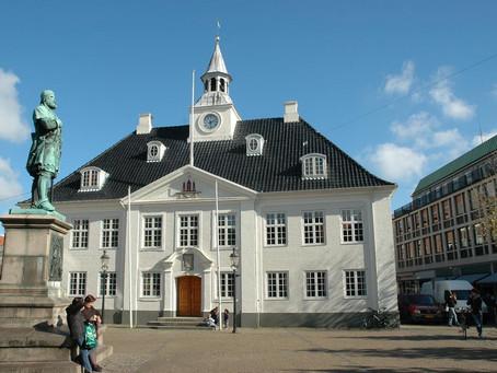 Randers Kommune - nu også i pressen