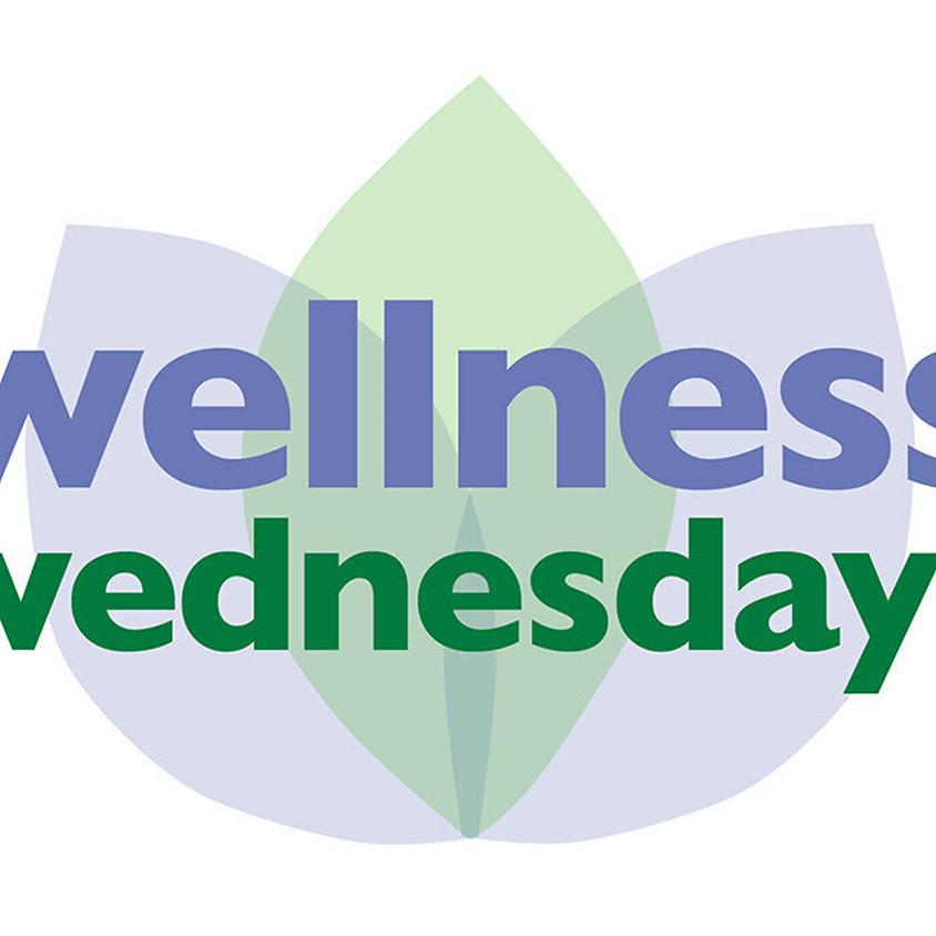 Wellness Wednesday- Pranayama Breathing