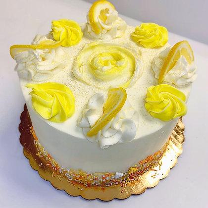Lemonade Bey