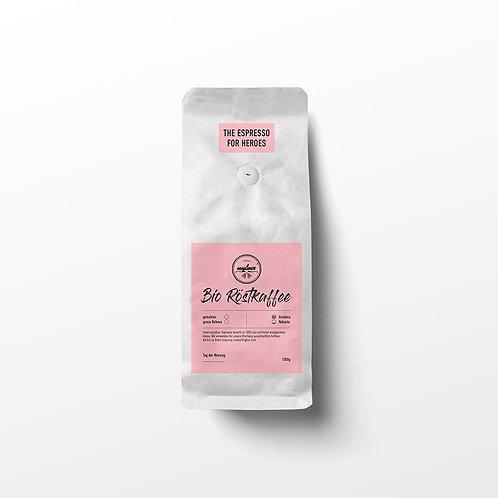 Bio Röstkaffee 250g