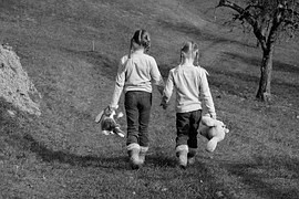 Friendship should be a Two Way Street