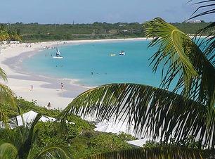 Monday morning blues, _Anguilla
