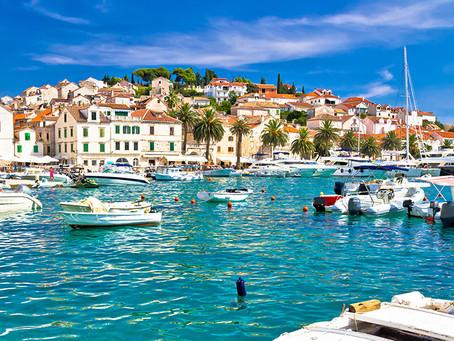 CROATIA & THE DALMATIANS                                            Sip, Taste, Explore