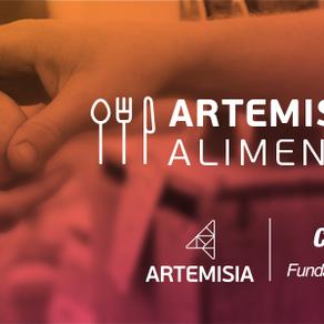 Eats for You participa do Alimentação Lab da Artemisia