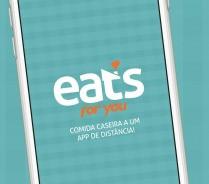 Aplicativo movimenta mercado de comidas caseiras