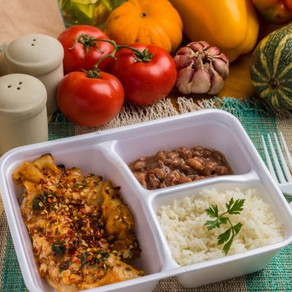 Eats For You ultrapassa 50 mil marmitas vendidas e gera renda formal para donas e donos de casa