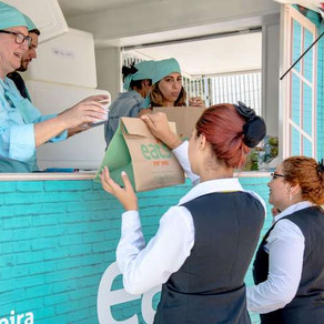 """Startup aposta em """"comida de mãe"""" para rentabilizar venda de marmita"""