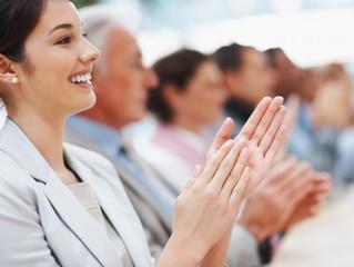 Como planejar e organizar um evento