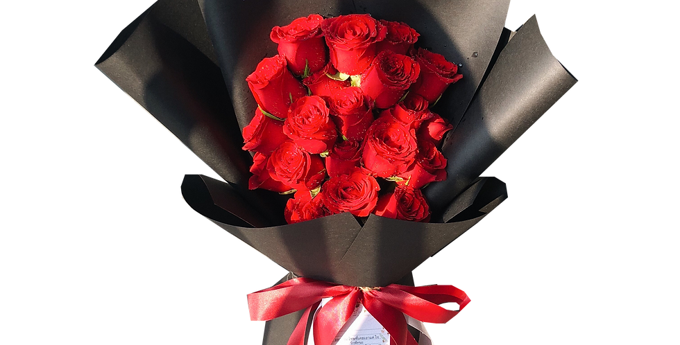 20 Red Roses