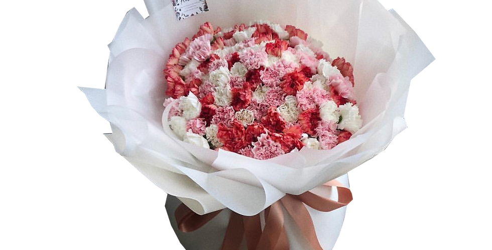 99 Carnations