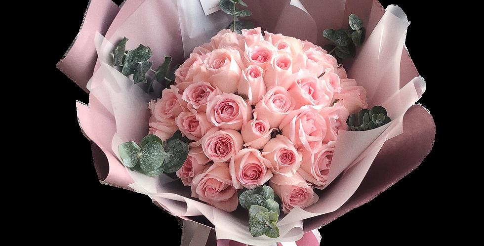 40 Marshall Roses