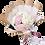 Thumbnail: Pink & White Hydrangeas