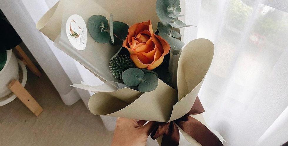 Single Roses - Minimum 3 Orders