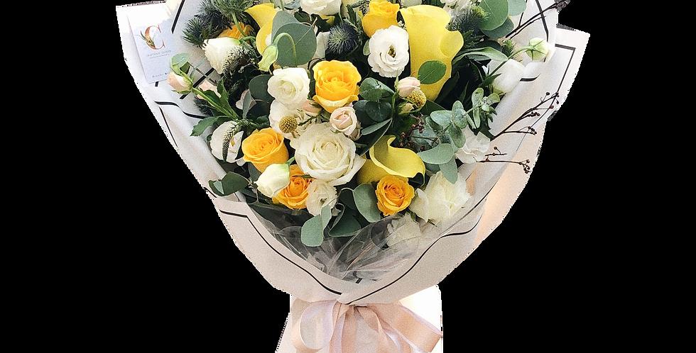 XL Mixed Flower Bouquet