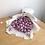 Thumbnail: 40 Purple Roses