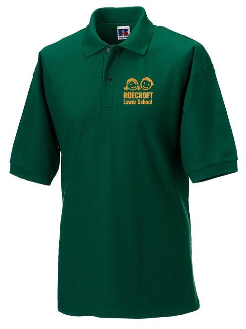 Mens Staff Polo Shirt