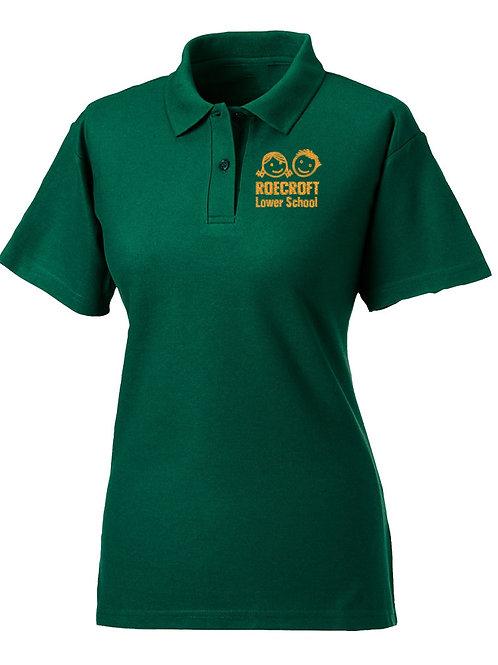 Ladies Staff Polo Shirt