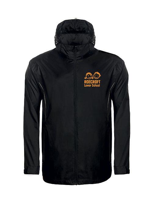 Aptus Rain Jacket
