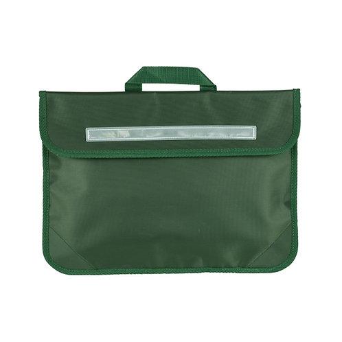 Book Bag -  Plain NO EMBROIDERY