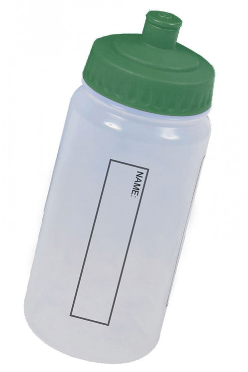 EcoPure Biodegradable Water bottle